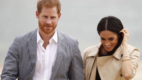 El posible regreso de Harry a Reino Unido antes de lo esperado (y con Meghan)
