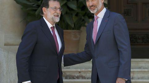 Rajoy advierte que al turismo hay que mimarlo, apoyarlo y tratarlo bien