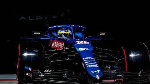 Fernando Alonso ya tiene la carrera dibujada en su cabeza: Va a estar caliente delante