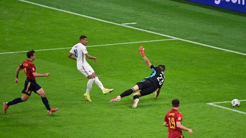 Lo mejor y lo peor | El polémico gol que dio el título a Francia: ¿debió ser anulado?