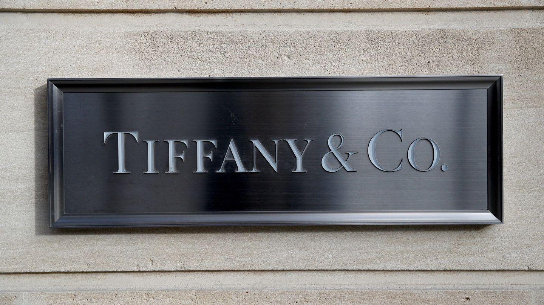La fachada de Tiffany & Co. (EFE)