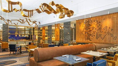 Cura: arte y gastronomía lisboeta en el Four Seasons Hotel Ritz