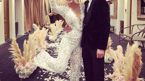 Kaley Cuoco ('The Big Bang Theory') se casa por sorpresa a lo Cristina Pedroche