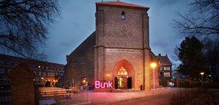 Post de Descubre estas 5 iglesias reconvertidas en alojamientos turísticos