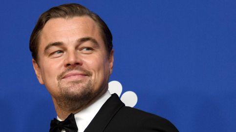 Leonardo DiCaprio, una estrella con padre hippie que huyó de la fama fácil