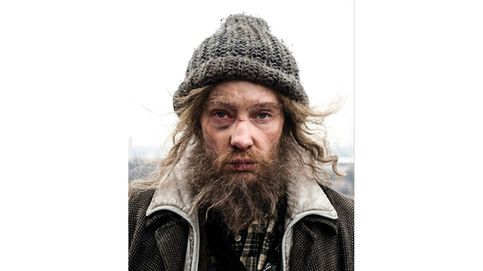 Los 50 años (y las 13 caras) de Cate Blanchett