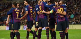 Post de Valencia - FC Barcelona: horario y dónde ver la octava jornada de La Liga