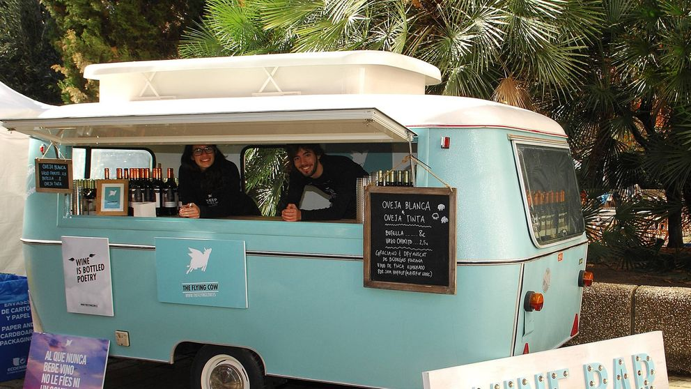 Los festivales de otoño son gastro: cinco citas en Madrid para ponerte las botas (comiendo)