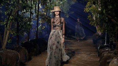 Dior se asocia con el Louvre para restaurar las Tullerías