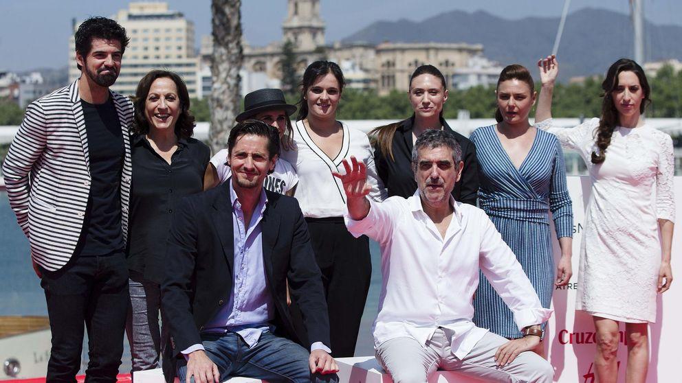 El cine español renuncia a su salario