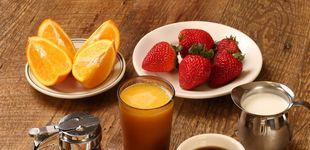 Post de 3 desayunos deliciosos para que disfrutes sin saltarte la dieta