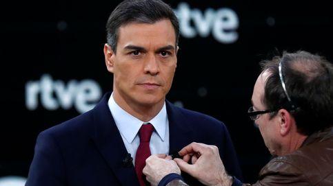 Sánchez: Génova era el gran bazar de la corrupción