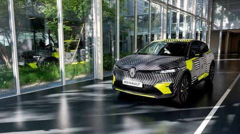 El nuevo Renault Megane solo será eléctrico y llegará en 2022