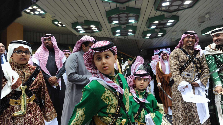 Así secuestra Arabia Saudí a sus príncipes disidentes