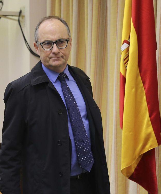 Foto: El presidente del Fondo de Reestructuración Ordenada Bancaria, Fernando Restoy. (EFE)