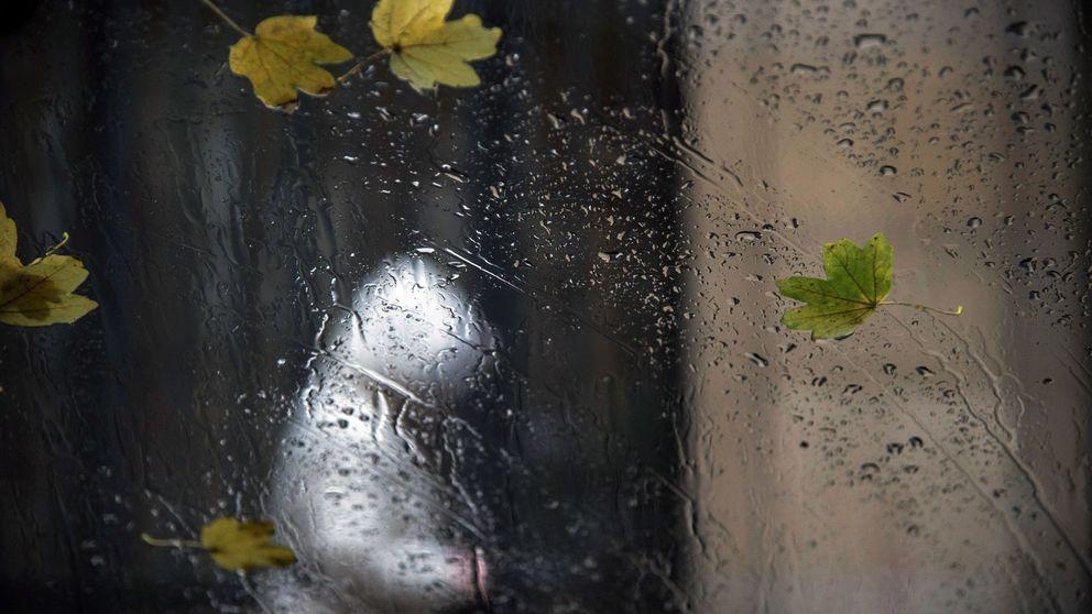 Una nueva DANA amenaza España: siga la evolución de las lluvias en tiempo real