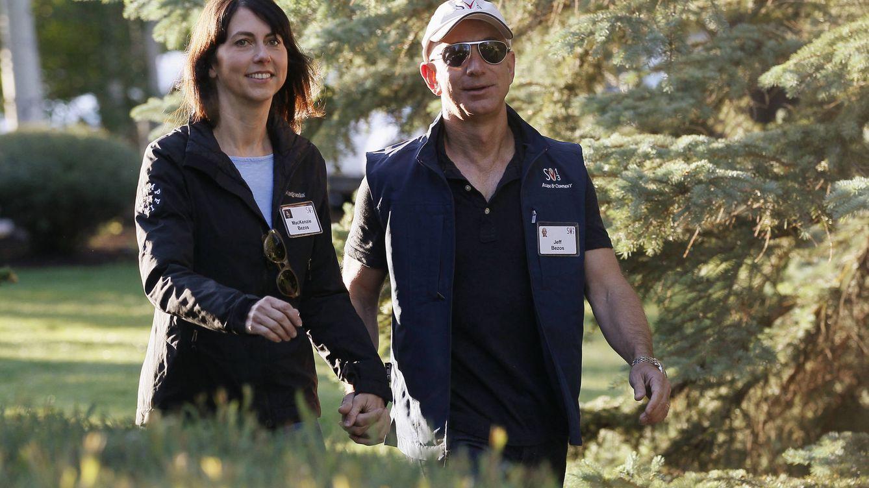 Mackenzie Scott dona 5.000 millones de su fortuna a causas sociales