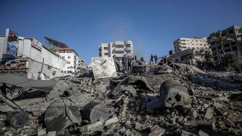 Un enviado de EEUU llega a Israel para intentar mediar en la escalada con Gaza