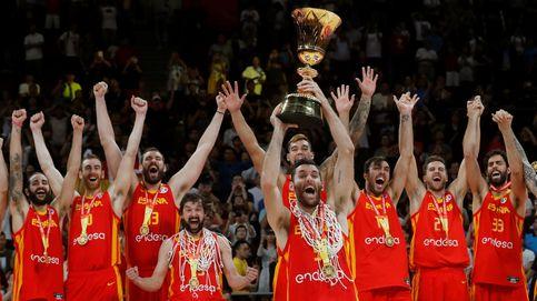 El drama personal (y alguna alegría) tras la victoria de la selección de baloncesto