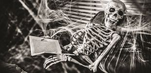 Post de El mejor Halloween literario: libros para aterrorizar a niños y adultos