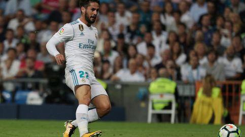 Así vivimos en directo el Real Madrid-Espanyol (2-0) con goles de Isco