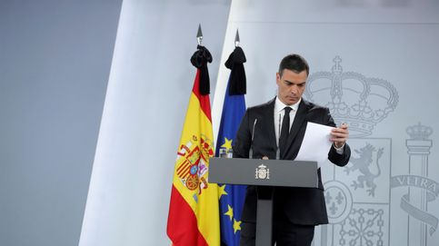 Sánchez quita hierro a los ajustes en las cifras de fallecidos: Hemos sido transparentes