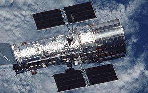 España lidera la idea del mayor telescopio espacial del mundo