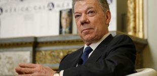 Post de #SantosMentiroso: la polémica por el libro de memorias del expresidente de Colombia