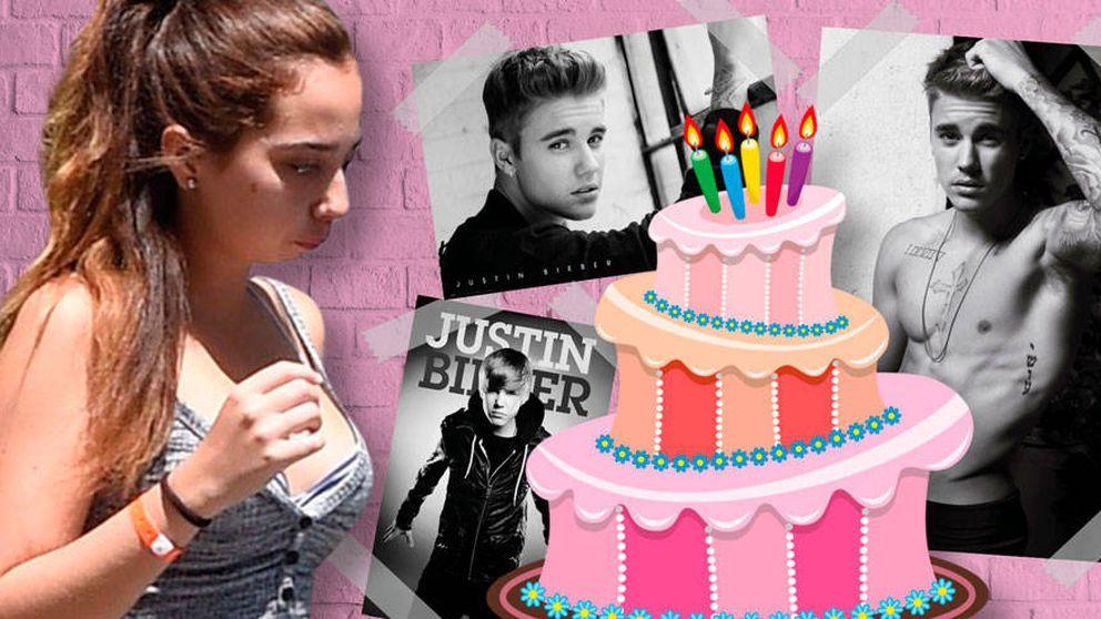 Los detalles de la fiesta de cumpleaños de Andrea Janeiro, la hija de Belén Esteban