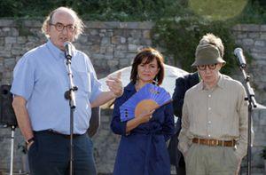"""Woody Allen: """"Con mi película quiero hacer una carta de amor a Barcelona"""""""