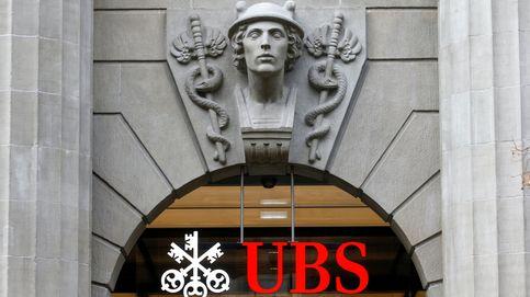 Revuelo en la banca privada con la posible venta de UBS España