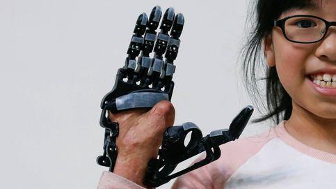 Cuando la tecnología te ayuda a vivir