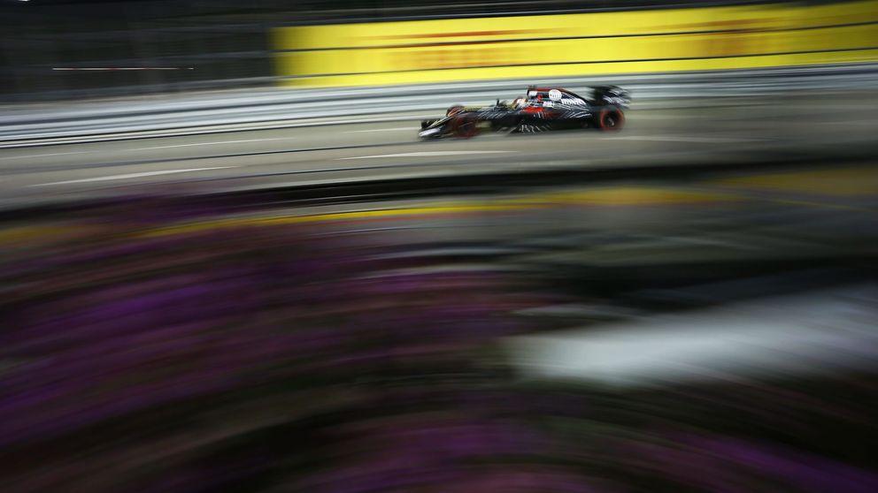 ¿Pondrá el nuevo motor Honda en 'su sitio' a McLaren de aquí hasta el final?