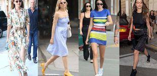 Post de De Gigi Hadid a Kendall Jenner, estos son los 4 mejores looks del verano