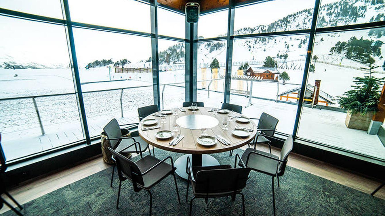 Acaba la temporada de esquí: cuatro planes con los que podrás soñar en blanco