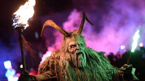 Del Holi a Midsommar: las fiestas más raras del mundo