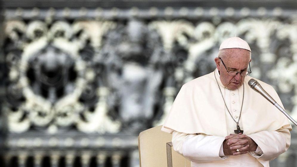 Foto: El papa Francisco. (EFE)
