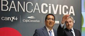 Foto: Banca Cívica presionó a sus empleados para que compraran acciones de la entidad