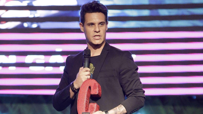 Foto: Christian Gálvez, presentador de televisión (Gtres)