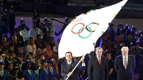 La Comisión de Atletas del COE exige dureza contra el deporte ruso