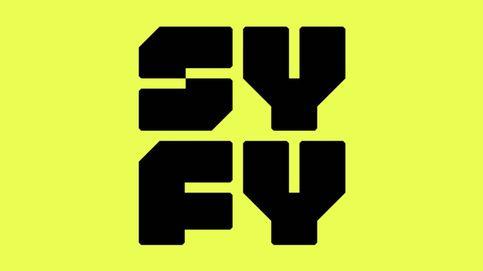 SyFy vuelve a cambiar su imagen en todo el mundo