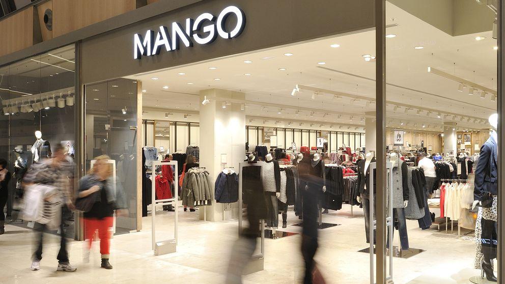 Andic aspira a doblar el tamaño de Mango en los próximos cinco años