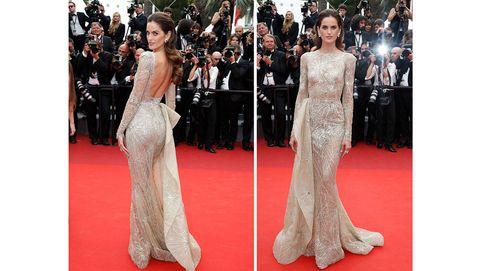 Festival de Cannes 2017: glamour comedido en le penúltimo día de alfombra roja