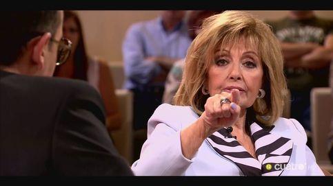 Las pullas de Teresa Campos a Ana Rosa Quintana y Toñi Moreno en 'Chester'