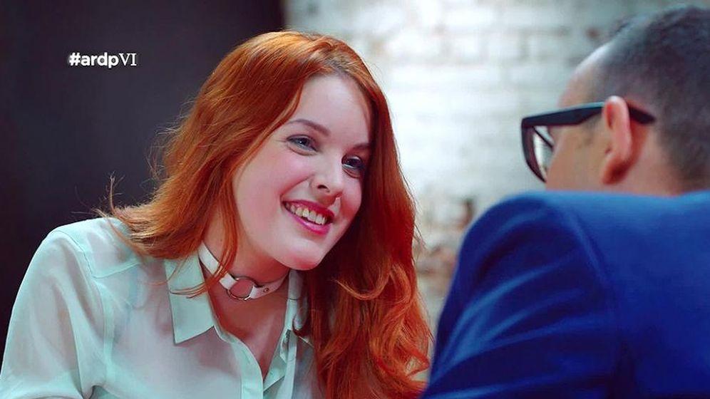 Foto: La estrella porno Amarna Miller: En España se cobra poquísimo, 300 euros por escena