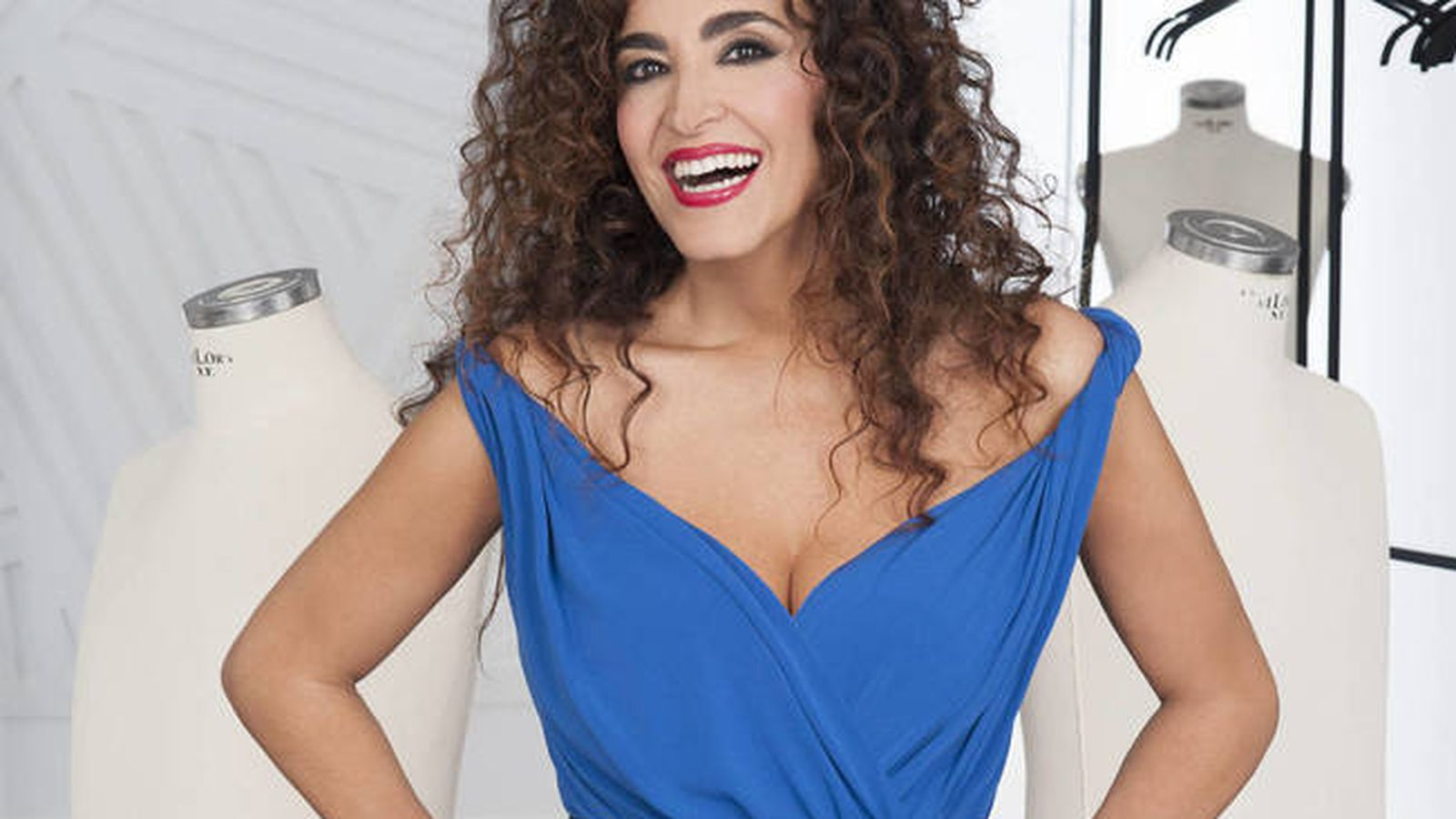 Televisión Cristina Rodríguez Cámbiame Enciende Las Redes Con Su