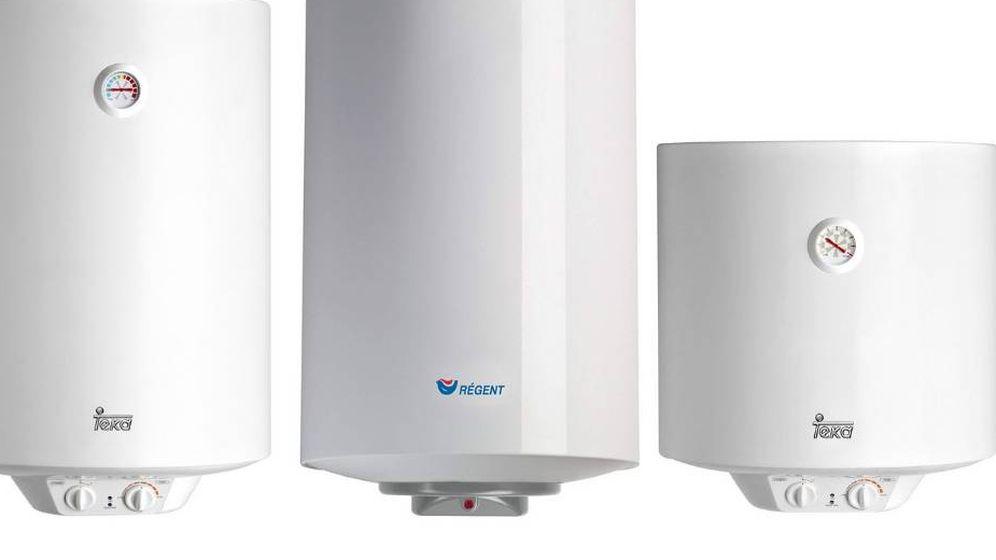 Foto: Los mejores termos eléctricos para mantener el agua caliente