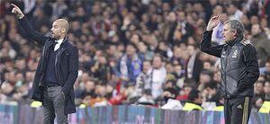 Televisa ofrece 1,5 millones de euros a Guardiola y Mourinho para comentar juntos la Eurocopa