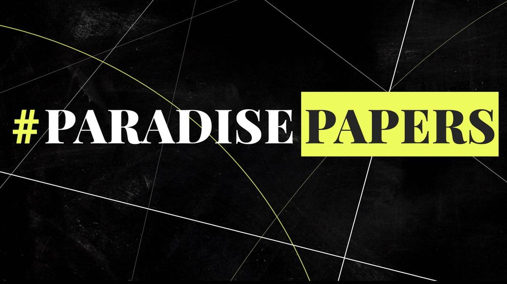 Foto: Paradise Papers