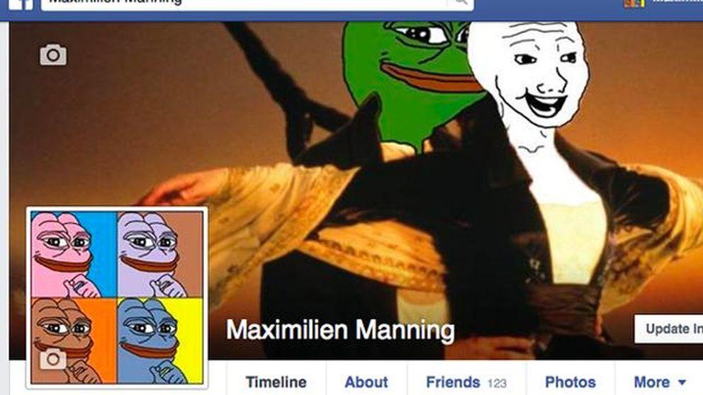 Esto es lo que sucede cuando haces pública tu contraseña de Facebook